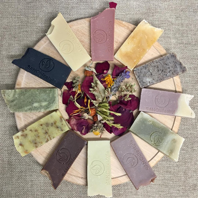 SOAPS COLLECTION