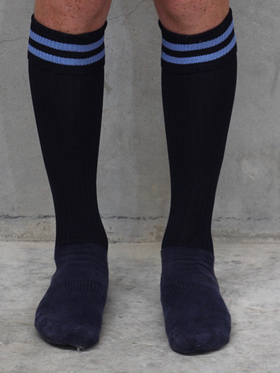 Socks- Rugby & Football