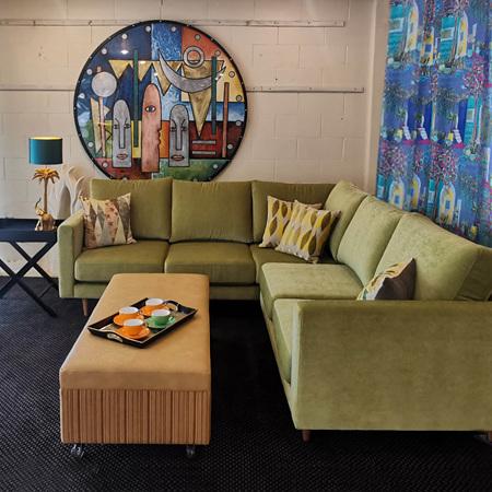 Sofas & Corner Suites