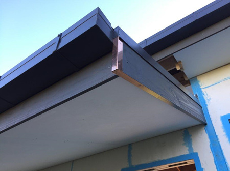 Soffit Lining