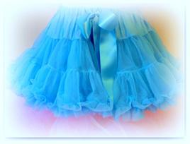 """Soft Swirl Blue"""