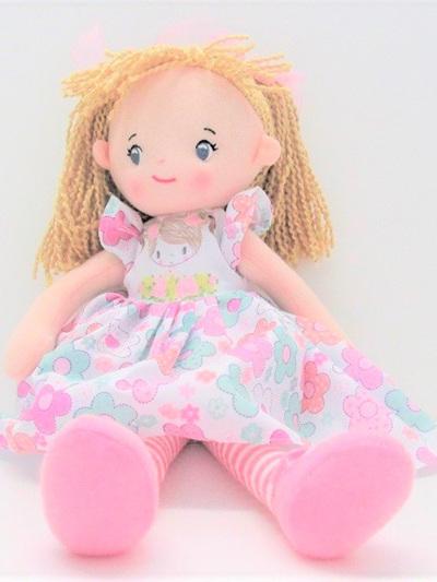 Soft Toys & Dolls