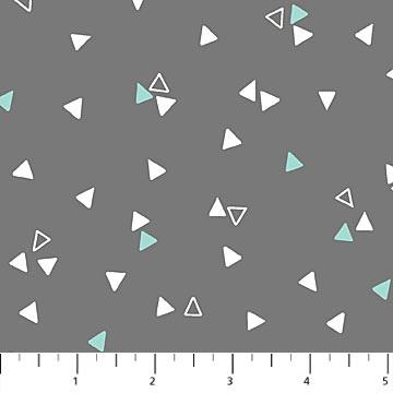 Soho - Triangle Grey