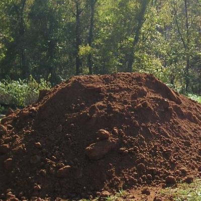 Soil / Clay Skip