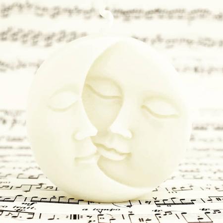 Sol y Luna Candle