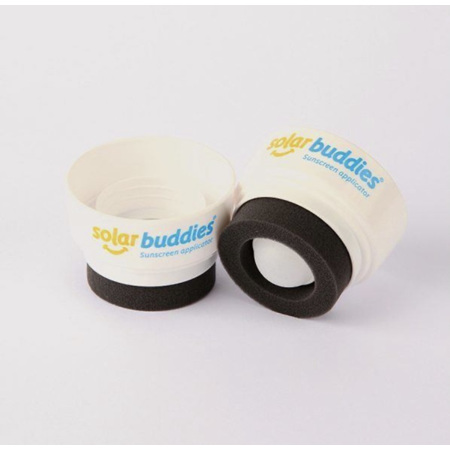 Solar Buddies Pack of 2 Replacement Heads