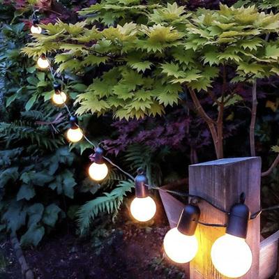 Solar Fairy Lights