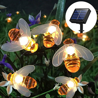 Solar Fairy Lights