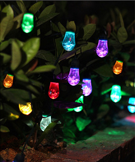 Solar Outdoor Indoor Fairy Lights Party Lights Company