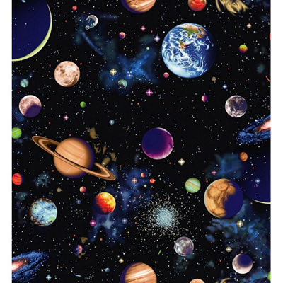 Solar System - Planets