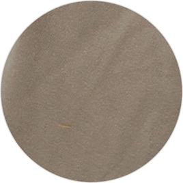 """Solid Shroom"",  GOTS Organic 100% Cotton Knit, 210 gsm"