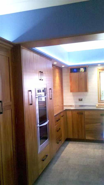 Solid Timber Kitchens Made to Order