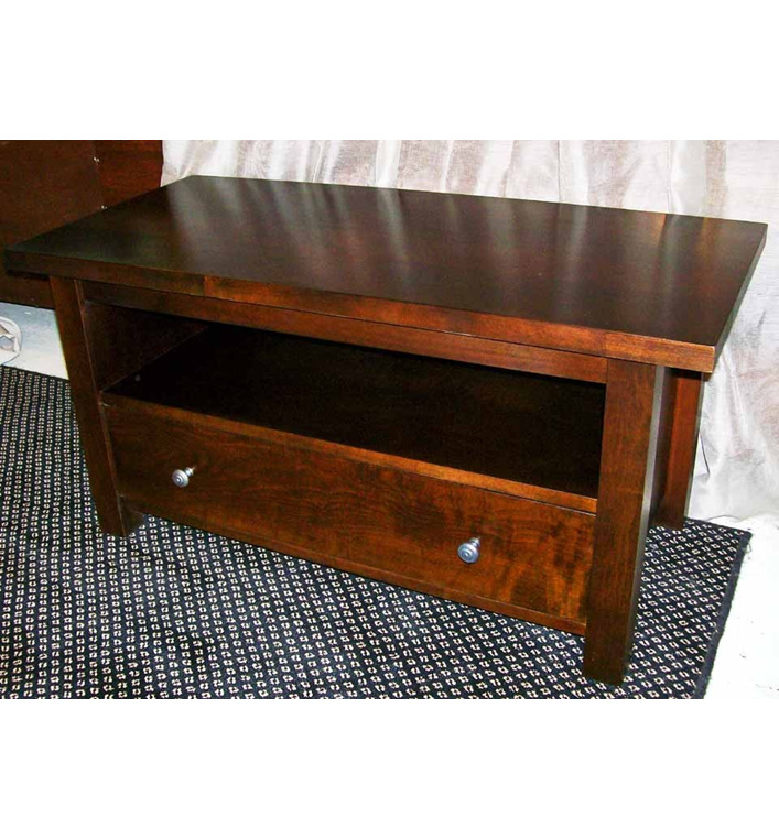 solidwood TV Stand