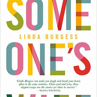 Someone's Wife: A Memoir of Sorts