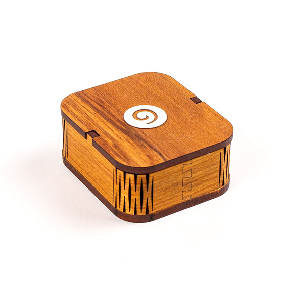 something special box - koru