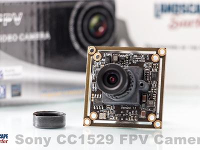 Sony Effio-V 800TVL CC1529