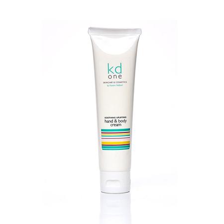 Soothing & Repairing Hand & Body Cream - 100ml