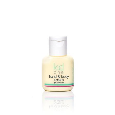 Soothing & Repairing Hand & Body Cream - 30ml