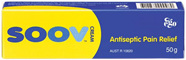 SOOV Antiseptic Cream  50g