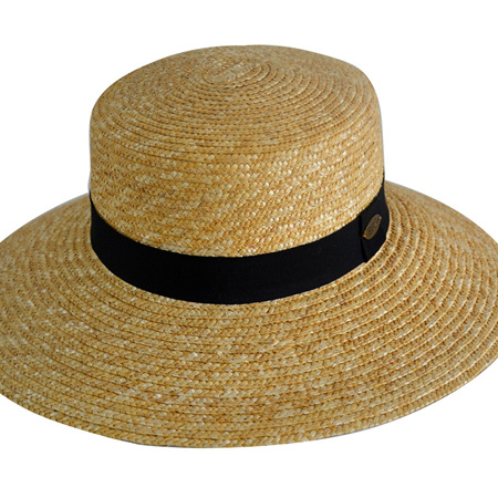 Sophie Ladies Straw Hat