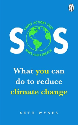 SOS: What You Can Do To Reduce Climate Change