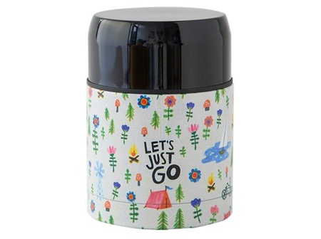Soup Mug Thermos-Lets Just Go