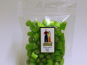 SOUR APPLE ROCK BAG