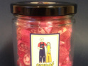 SOUR RASPBERRY ROCK JAR