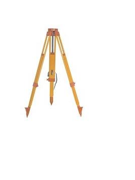 Wooden Tripod ATS-2T Medium weight 6.2kgs