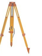 Wooden Tripod ATS-2T Medium weight 6.2kgs