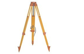 SOUTH ATS2T wooden tripod