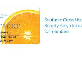 Southern Cross Easy Claim
