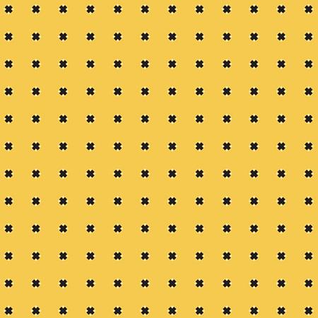 Southern Cross - Yellow PC19041
