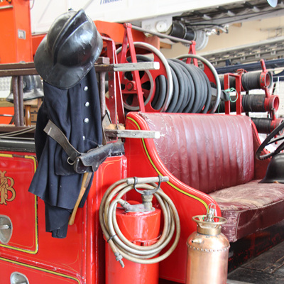 Southland Fire Museum