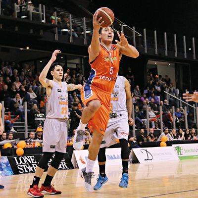Southland Sharks