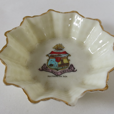 Souvenir China - Goss etc