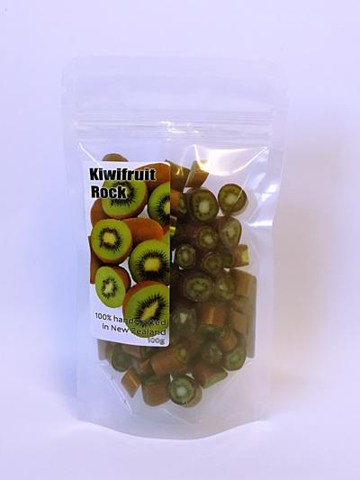 SOUVENIR KIWIFRUIT BAG