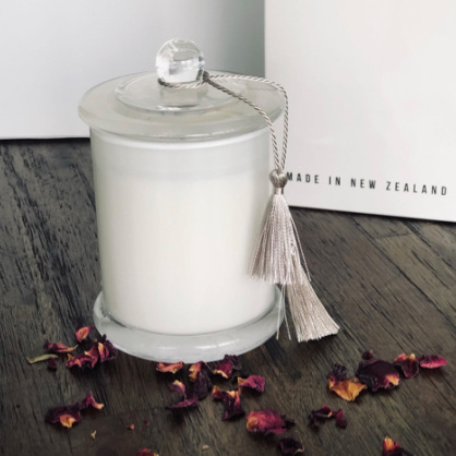 SOY CANDLES  - GIFTS