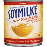 Soymilke Caramel Condensed Milk 340g