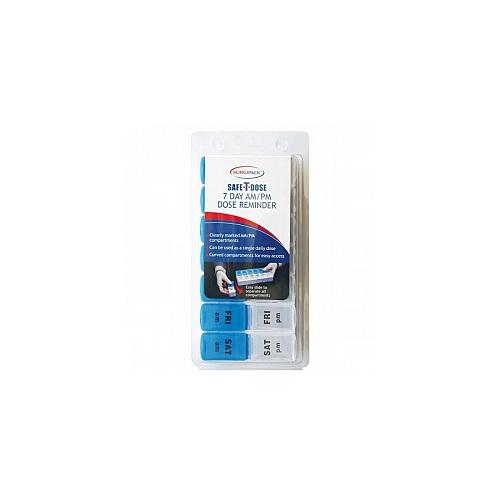 SP AM/PM Pill Box