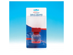 SP Safe-T-Dose Tablet Crusher