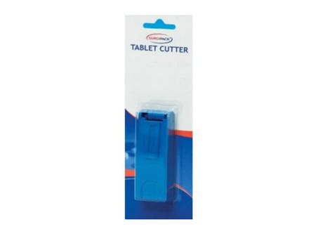 SP Safe-T-Dose Tablet & Pill Cutter