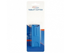 SP Safe-T-Dose Tablet & Pill Cutter