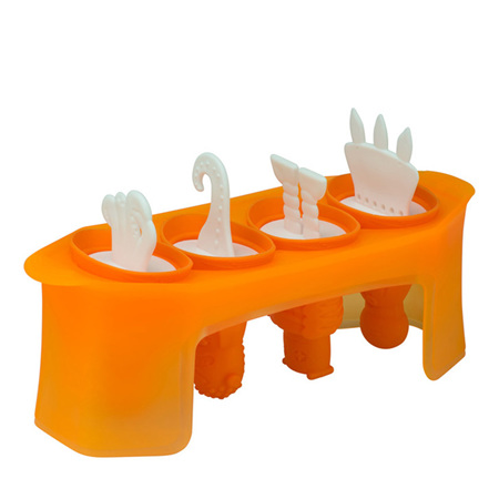 Space Monster Ice Block Moulds