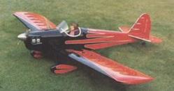 Spacewalker 91' 60 Size Laser Cut Short Kit
