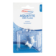 S/PACK E/PLUGS AQUATITE 1PK (CTN) 6945