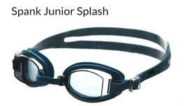 Spank Junior Splash Goggle