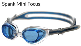 Spank Mini Focus Goggle