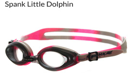 Spank Swim Goggles Junior