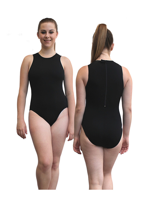 42c4206cbb20c Spank Womens High Neck Racer - Eagar For Leisure